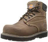 Dickies Men's Breaker Steel-Toe Work Boot