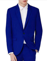 Topman Skinny Sports Jacket