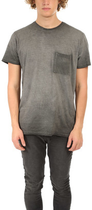Alternative Apparel Alternative Element Wash Pocket Tee