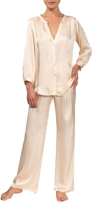 Everyday Ritual Jamie Pajamas
