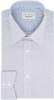 Ted Baker Hewett Geometric Shirt