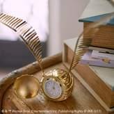 Pottery Barn Teen Harry Potter Golden Snitch Clock