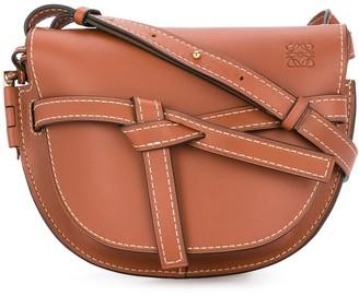 Loewe Gate saddle bag
