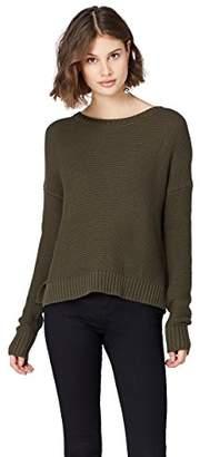 find. Women's Drop-shoulder Knit Jumper,(Manufacturer size: XXX-Large)