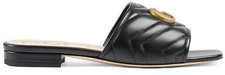 Gucci Jolie Flat Sandals