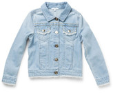 Chloé Girls Denim Jacket