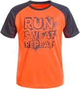 Reebok Repeat T-Shirt - Short Sleeve (For Big Boys)