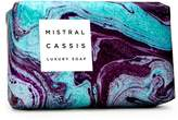 Mistral Marbles Cassis Bar Soap by 7oz Bar)