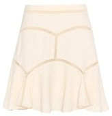 Chloé Mini Skirt