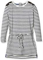 Pepe Jeans Girl's Denise Striped Dress