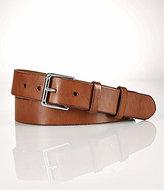 Polo Ralph Lauren West End Leather Belt