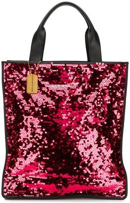Faith Connexion Kappa sequins bag