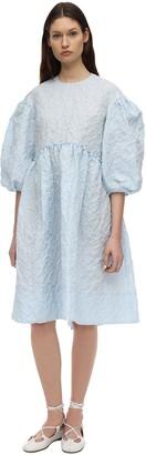 Simone Rocha Smock Dress