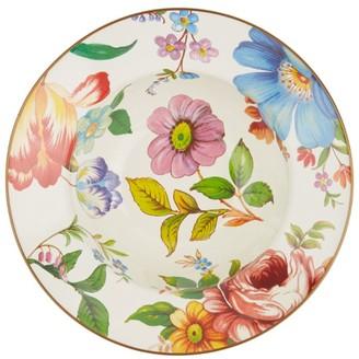Mackenzie Childs Mackenzie-Childs Flower Market Enamel Serving Bowl (30Cm)
