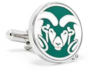 Cufflinks Inc. Colorado State University Rams Cufflinks