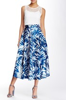 Romeo & Juliet Couture A-Line Midi Skirt