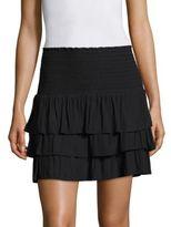 Ramy Brook Allison Tiered Skirt