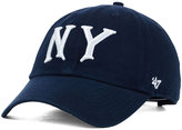 '47 New York Yankees Core Clean Up Cap