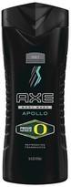 Axe Oregon Duck Apollo Body Wash 16 oz