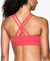 Under Armour Eclipse Low-Impact Cross-Back Sports Bra