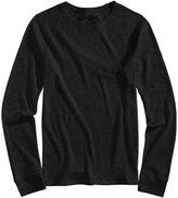 American Rag Men's Thermal-Knit Raglan-Sleeve T-Shirt, Created for Macy's