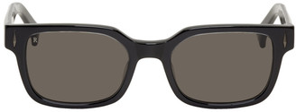 Raen Black Friar Sunglasses