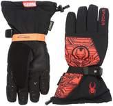 Spyder Gloves