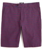 Todd Snyder Striped Seersucker Short