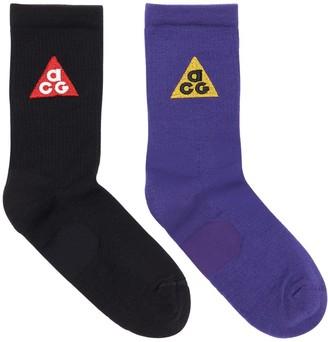 Nike ACG Pack Of 2 365 Socks