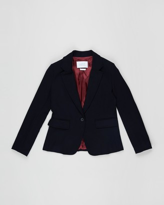 Indee Figaro Blazer - Teens (12-16 years)