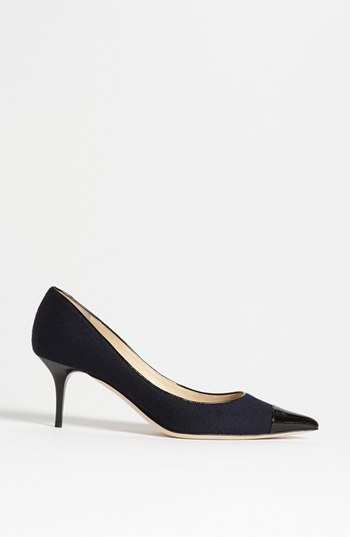 Jimmy Choo 'Anvil' Pump