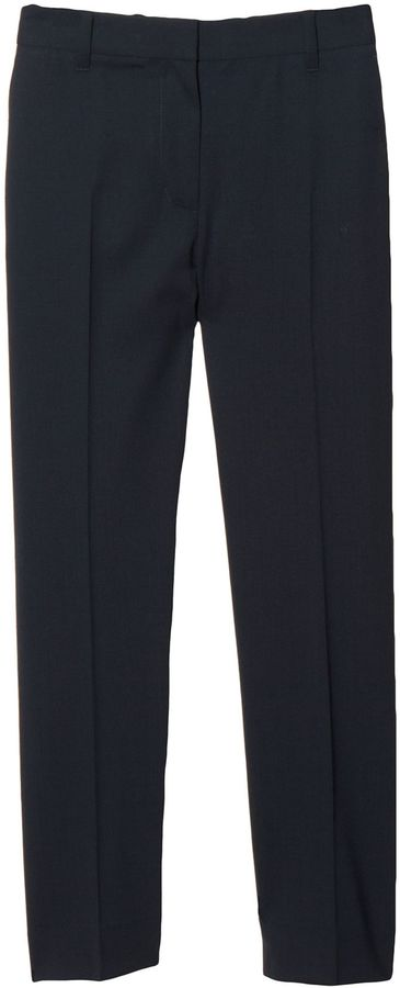 3.1 Phillip Lim Cropped Pencil Trouser
