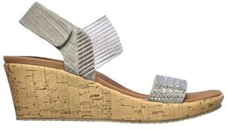 Skechers Beverlee Pretty Chic 119084 Sandal