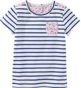Osh Kosh Oshkosh Short Sleeve T-Shirt-Toddler Girls