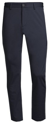 HUGO BOSS David Slim-Fit Trousers