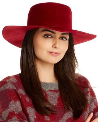 Bloomingdale's Felt Hat - 100% Exclusive