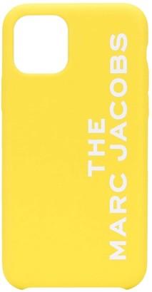 Marc Jacobs logo iPhone 11 Pro case