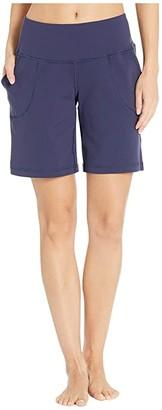 New Balance Premium Performance 8 Short (Pigment) Women's Shorts