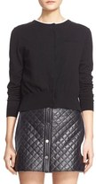 ADAM by Adam Lippes Women's Cotton & Cashmere Cardigan