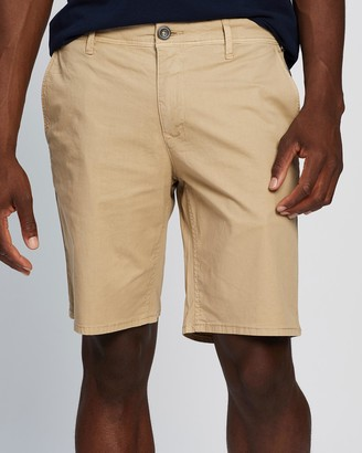 "Rodd & Gunn The Peaks Custom 9"" Shorts"