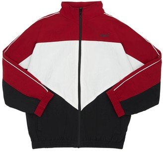 Molo Color Block Nylon Jacket