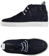 Chapeau High-tops & sneakers