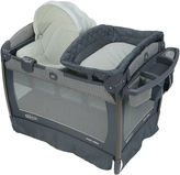 Graco Newborn Napper Oasis with Soothe Surround Technology