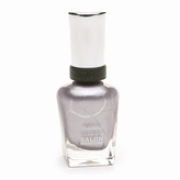 Complete Salon Manicure Nail Polish, Petal to the Metal