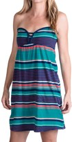 Roxy Perfect Life Dress - Strapless (For Women)