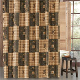 BROWNING Browning Country Shower Curtain