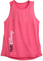 Disney runDisney Performance Pink Tank Top for Women by Champion®