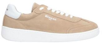 Blauer Low-tops & sneakers
