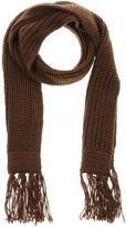 John Varvatos Oblong scarves - Item 46463218