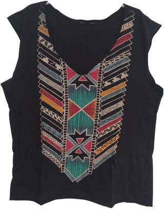 Urban Outfitters Multicolour Cotton Top for Women